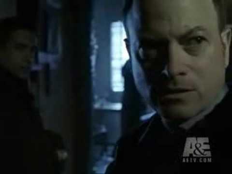 CSI New York - CSI Miami-NY CSI X-over episod.