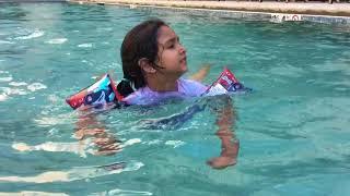 Video Netanya Shokeen teaching Swimming :) MP3, 3GP, MP4, WEBM, AVI, FLV Januari 2018