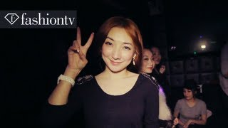 China Leather Festival After Party at Dream Garden, Guangzhou | FashionTV
