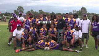MURRI RUGBY LEAGUE CARNIVAL 2012 Murri Rugby League Carnival is an annual four day rugby league carnival for Indigenous and Torres Strait Islander ...