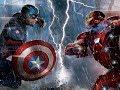 Best Attack Iron Man Vs Captain America. Civil War video download