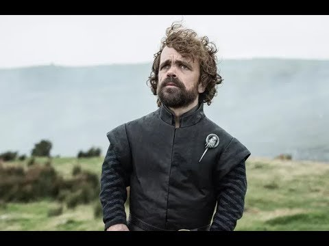 #GameOfThrones Peter Dinklage Aka Tyrion African Version #ForTheThrone