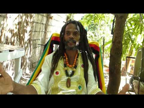 rastafarian - The thoughts of Microdac: Father Cultures speaks to his followers worldwide.