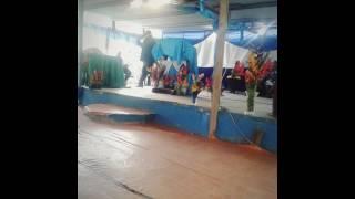 Vanuatu people am speaking New Hebrew people wake up. Keep.your head up high.