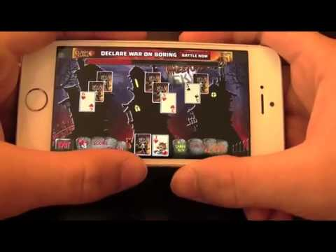Video of Three Towers Solitaire Free
