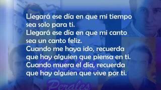 lyrics julieta venegas y daddy: