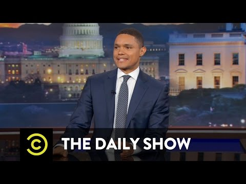 Between the Scenes - The White House's Messy Lie: The Daily Show