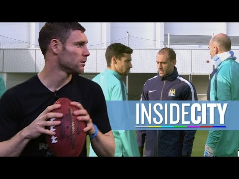 Video: NFL, Fails and Aguero on Messi | INSIDE CITY 139