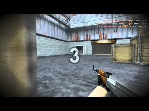 CS: brn 5k   by Underground Productions