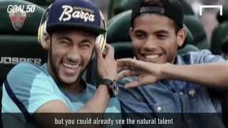 Fabregas: Neymar will be the new king, neymar, neymar Barcelona,  Barcelona, chung ket cup c1, Barcelona juventus