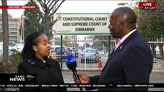 Video Latest update from Zimbabwe as MDC lawyers file court papers MP3, 3GP, MP4, WEBM, AVI, FLV Agustus 2018