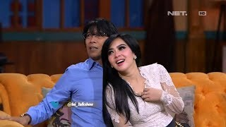 Video The Best Of Ini Talk Show - Parto Gugup Banget Foto Bareng Syahrini MP3, 3GP, MP4, WEBM, AVI, FLV Oktober 2017