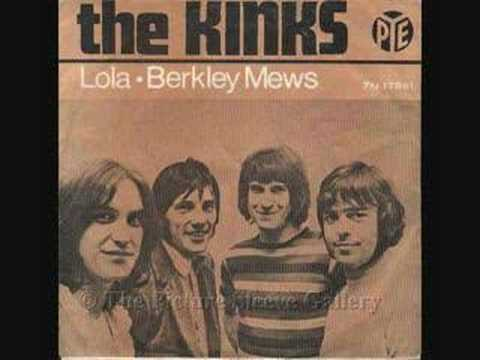 This Time Tomorrow (1970) (Song) by The Kinks