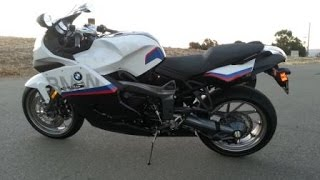 6. 2015 / 2016 BMW K1300S * Appetite for Destruction