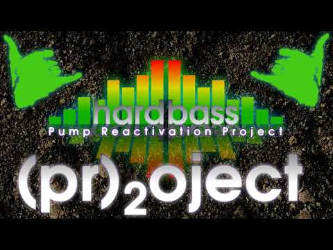 Pump Reactivation Project - Tune Off Sound (Pumping Remix)