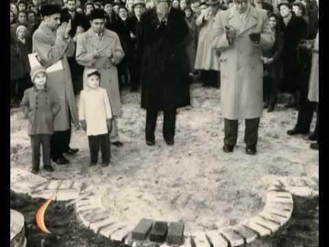 50 Jahre Fazle Omar Moschee - Die zweitälteste Moschee Deutschlands wird 50 Jahre