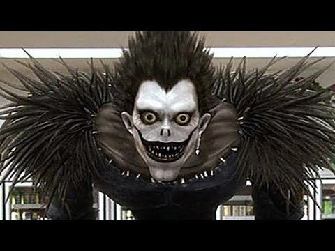 The Real Reason Netflix's Death Note Failed