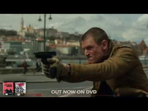 Strike Back Season 3 Trailer