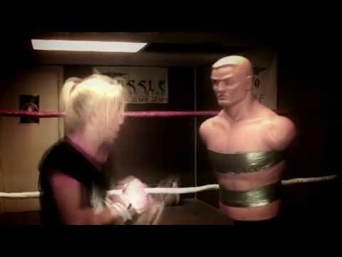 NBC Women MMA Reality Show Ultimate Women Challenge Trailer hosted by Bas Ruten