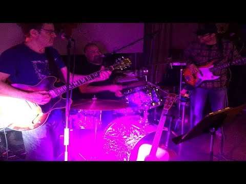 FRANKLIN TURNPIKE // 12-23-2017 • Tom Petty Tribute — Live @ MB&G // FULL SHOW
