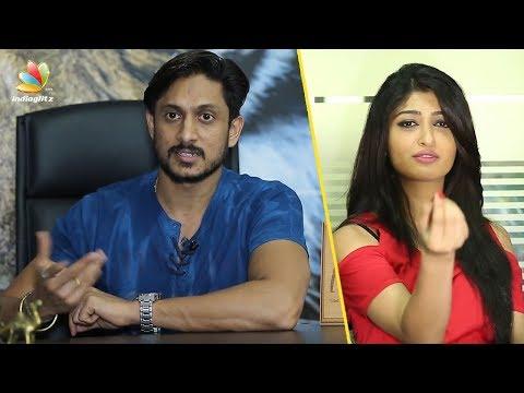 Video Dhairyam Team Interview | Ajay Rao | Aditi Prabhudeva | Director Shiva Tejas | Producer Dr K Raju download in MP3, 3GP, MP4, WEBM, AVI, FLV January 2017