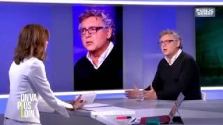 """Video Michel Onfray : """"Macron a séduit tous les incultes, ça fait du monde."""" MP3, 3GP, MP4, WEBM, AVI, FLV Oktober 2017"""