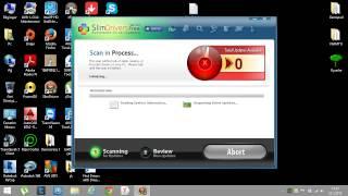 http://www.gezginler.net/indir/slimdrivers.htmlProgramı gönül rahatlığı ile indirip kurabilirsiniz arkadaşlar. Umarım yararlı olmuştur. İyi günler dilerim.
