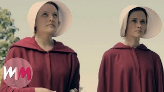 "Top 10 Facts About ""The Handmaid's Tale"" (HULU)"