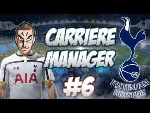 manager - Suite de la Carrière Manager avec les Spurs sur FIFA 15 Oubliez pas de venir me suivre sur Twitter et Facebook :) La chaîne de Loic (VFX) https://www.youtube.com/user/KeyzGfx ╚▻Mon...