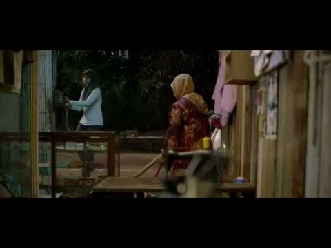 PETRONAS Raya 2013 Webfilm: Jahit
