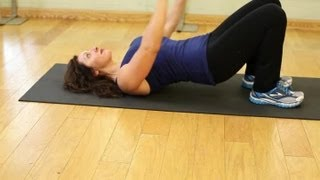A Bridge Exercise for the Gluteus Maximus : Exercise&Conditioning