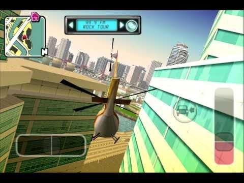 Скриншоты игры Gangstar: Miami Vindication – Завоюй Майами android