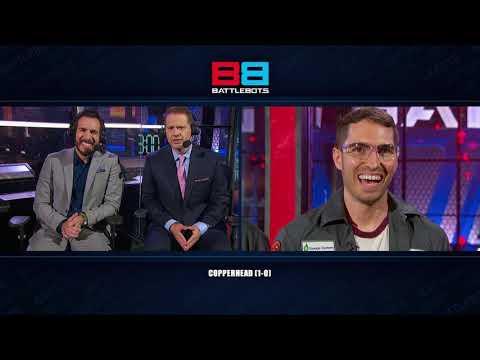 Battlebots Season 5 Episode 6 - PREVIEW and PREDICTIONS