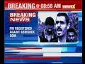 Padmavati row: Thakur Abhishek Som booked by UP police for issuing bounty on Sanjay Leela Bhansali - Video