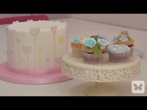 Tendencias de tartas para bodas