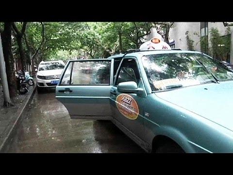 Uber- Alibaba: Συμμαχία «γιγάντων» – economy