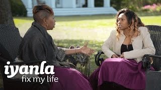 The Truth a Struggling Lotto Winner Must Face to Adjust to Her New Life | Iyanla: Fix My Life | OWN