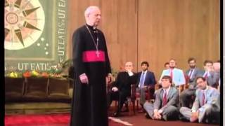 Video de Álvaro del Portillo: Amor a la libertad