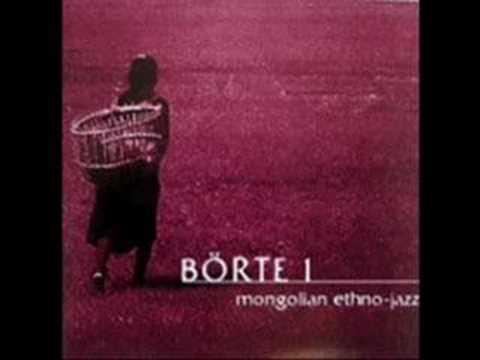 Borte 1 - Dschingis Khaani Mori