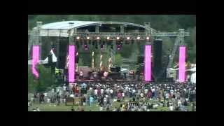 Raphael Saadiq Live Au Pont Du Gard (Complet)