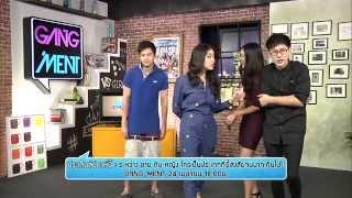 Gang 'Ment 24 April 2014 - Thai TV Show