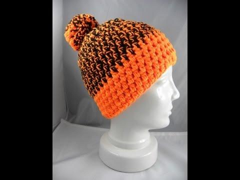 Häkeln – Mütze aus ONline-Wolle – Cora