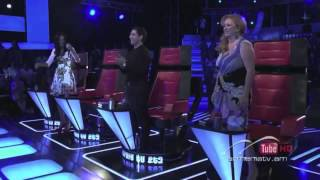 Video The Voice - Amazing blind auditions that surprised the judges MP3, 3GP, MP4, WEBM, AVI, FLV Maret 2019