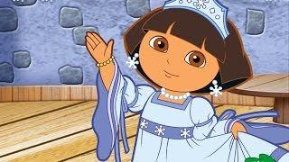 Dora the Explorer - Winter Holiday Adventures   Run Time: 22 Minutes
