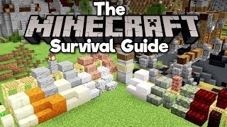 How to Craft Lanterns & New Blocks! • The Minecraft Survival Guide (Tutorial Lets Play) [Part 130]