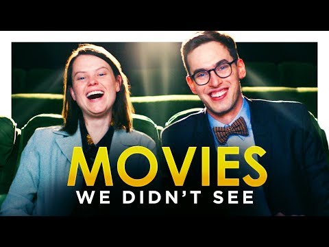 Reviewing Movies We Didn't See