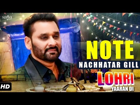 Note Songs mp3 download and Lyrics
