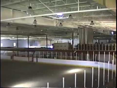 Iceoplex Construction 1994