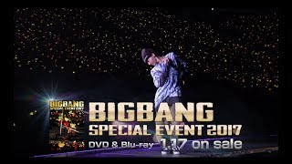 Video BIGBANG - FXXK IT (BIGBANG SPECIAL EVENT 2017) MP3, 3GP, MP4, WEBM, AVI, FLV Agustus 2018