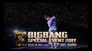 Video BIGBANG - FXXK IT (BIGBANG SPECIAL EVENT 2017) MP3, 3GP, MP4, WEBM, AVI, FLV Juli 2018